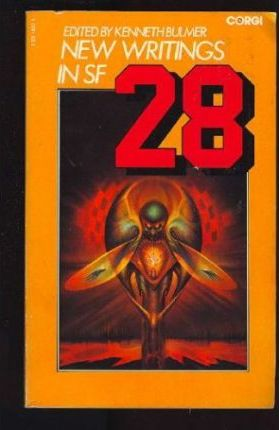 New Writings in Science Fiction: No. 28