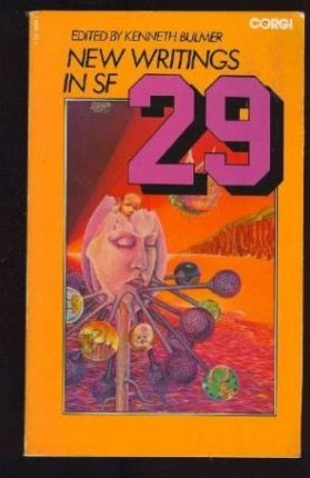 New Writings in Science Fiction: No. 29
