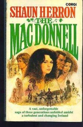 The MacDonnell