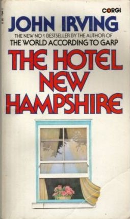 The Hotel New Hampshire (Export Ed)
