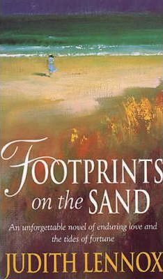 Footprints On The Sand