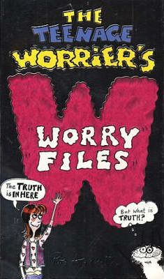 The Worry Files