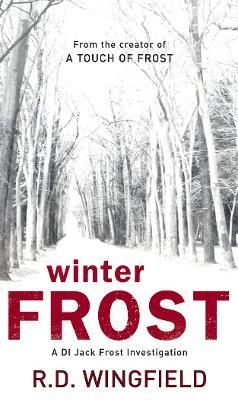 Winter Frost Cover Image