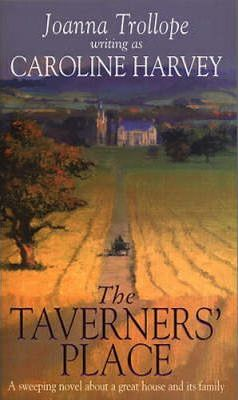 The Taverner's Place