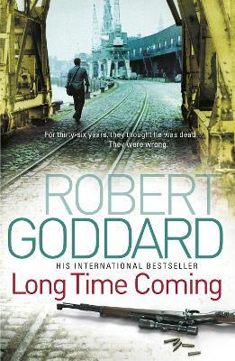Long Time Coming Cover Image