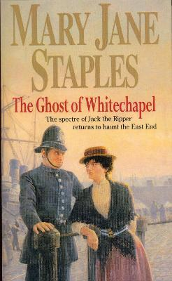 Ghost Of Whitechapel