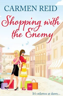 Shopping With The Enemy