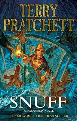 Terry Pratchett Series Snuff 9780552163361 Pratchet The Discworld Reading Order