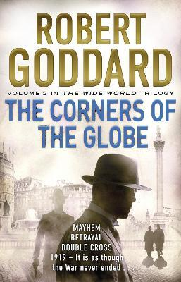 The Corners of the Globe Cover Image