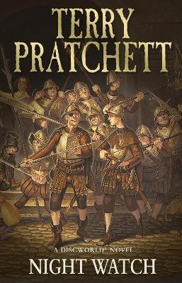 Ebook discworld terry pratchett