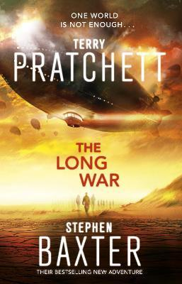 The Long War Cover Image