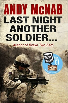 Last Night Another Soldier