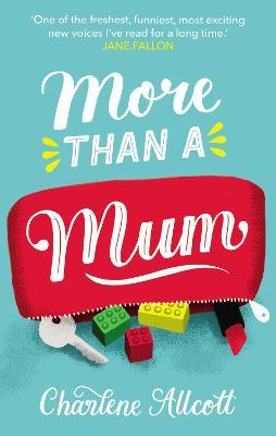 More Than a Mum