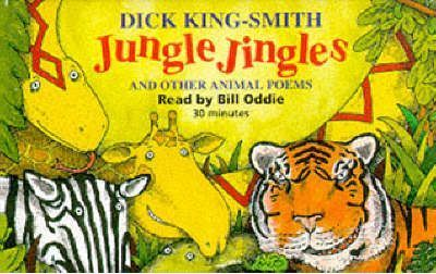 Jungle Jingles and Other Animal Poems