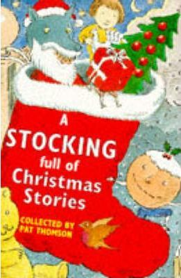 A Stocking Full of Christmas Stories