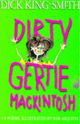 Dirty Gertie Mackintosh