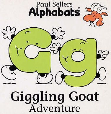 Giggling Goat Adventure