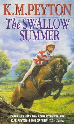 The Swallow Summer
