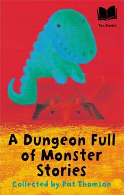 A Dungeon Full Of Monster Stories