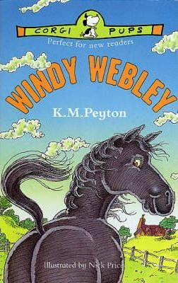 Windy Webley