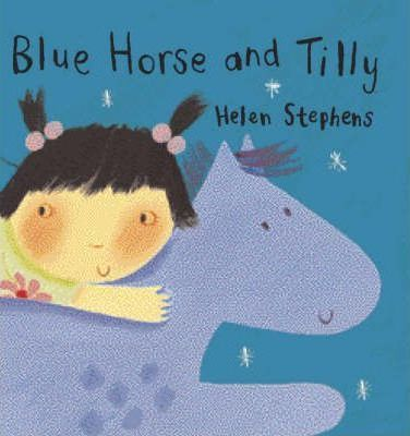Blue Horse and Tilly