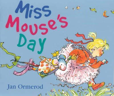 Miss Mouse's Day