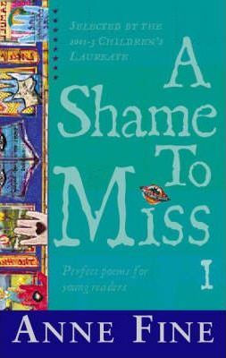 A Shame to Miss Poetry Collection 1, A