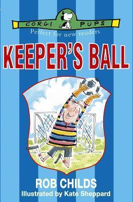 KEEPERS BALL