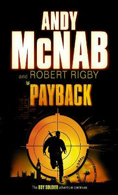 Payback (Boy Soldier 2)