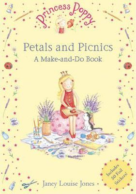 Princess Poppy: Petals and Picnics