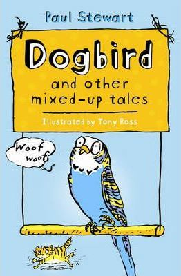 Dogbird and other mixed-up tales