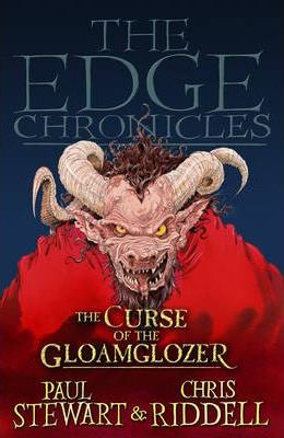 Edge Chronicles 1: The Curse of the Gloamglozer