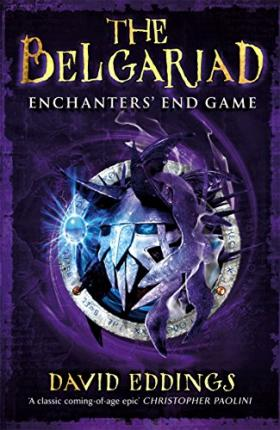 Belgariad 5: Enchanter's End Game