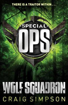 Special Operations: Wolf Squadron