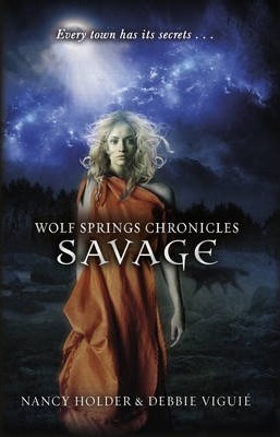 Wolf Springs Chronicles