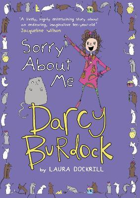 Darcy Burdock: Sorry About Me