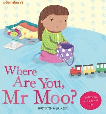 Where are You, Mr Moo?