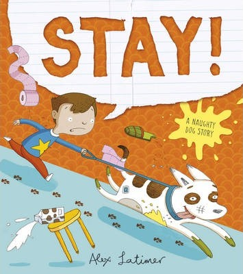 Stay!