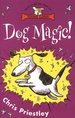 Dog Magic!