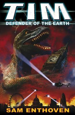 TIM Defender of the Earth