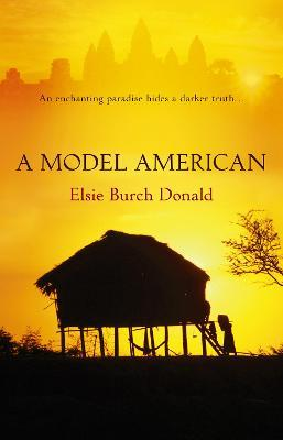 A Model American Cover Image