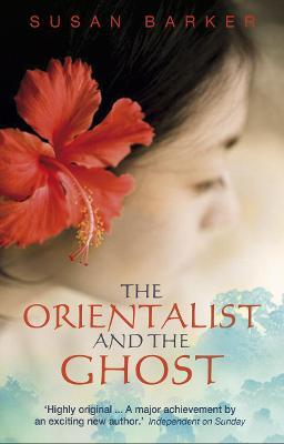 The Orientalist And The Ghost