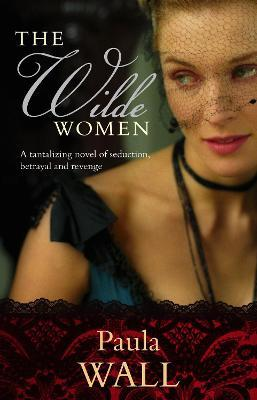 The Wilde Women Cover Image