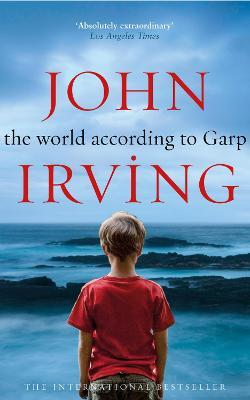The World According To Garp Cover Image