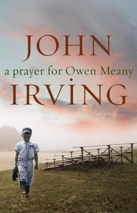 A Prayer For Owen Meany Cover Image