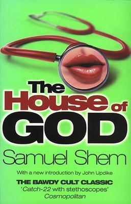 House Of God Cover Image