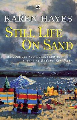 Still Life On Sand Cover Image