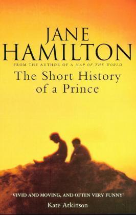 Short History Of A Prince