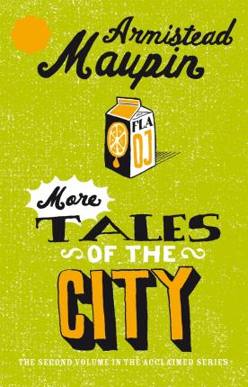 More Tales Of The City Cover Image