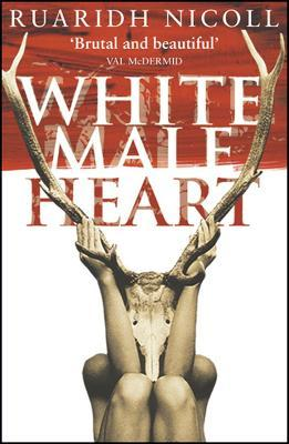 White Male Heart